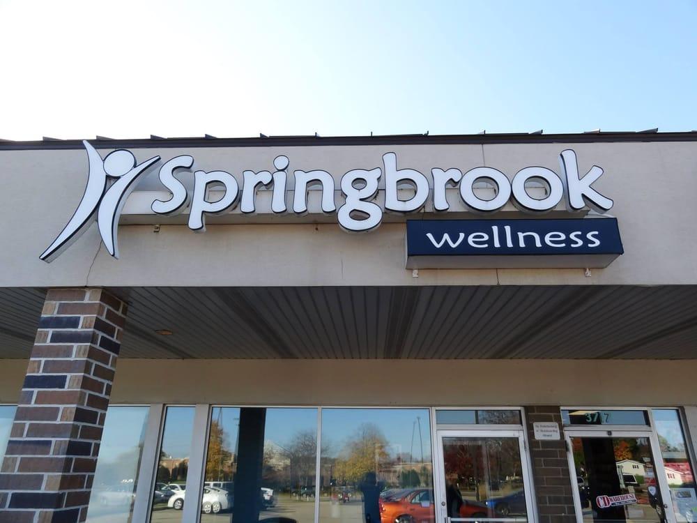 Springbrook Wellness