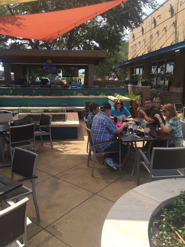 Cristina S Mexican Restaurant North Richland Hills Tx