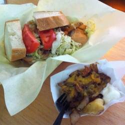 Steel City Sandwiches Food Truck