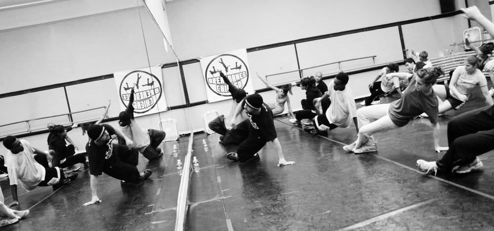 Breakdance Chicago