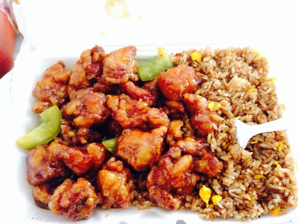 Chinese Restaurants Richmond Hill Ny