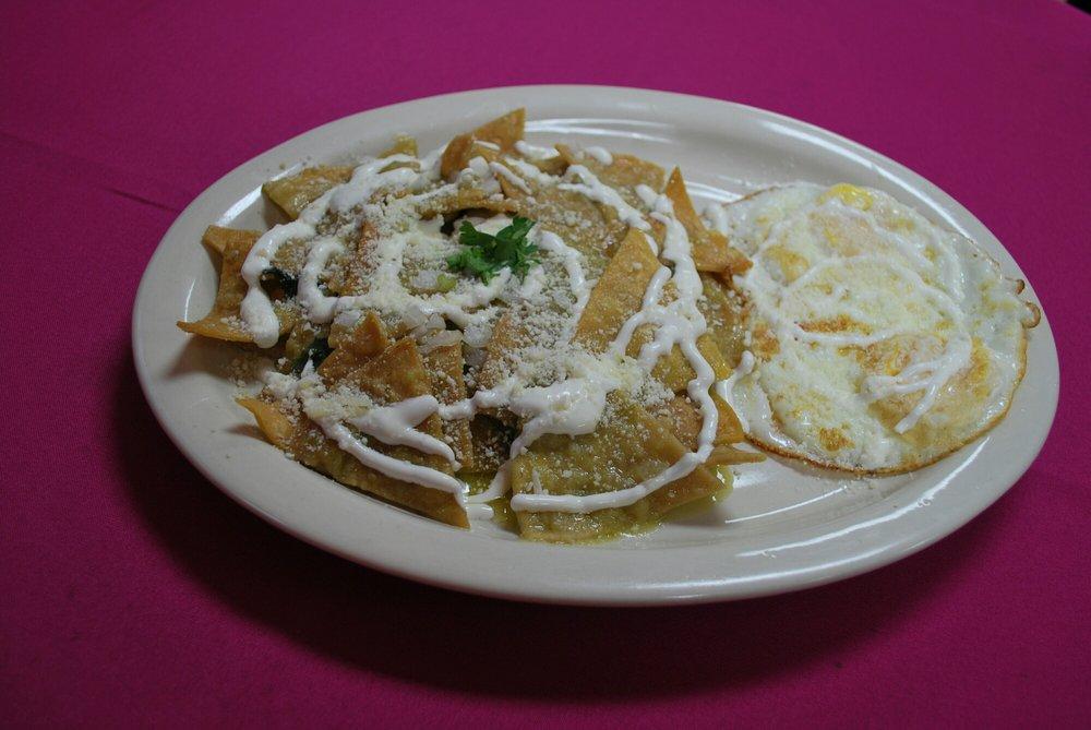 Los Almuerzos Mexicanos: 138-21 Jamaica Ave, Jamaica, NY