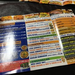 Photo Of Express Latin Grill   Union, NJ, United States