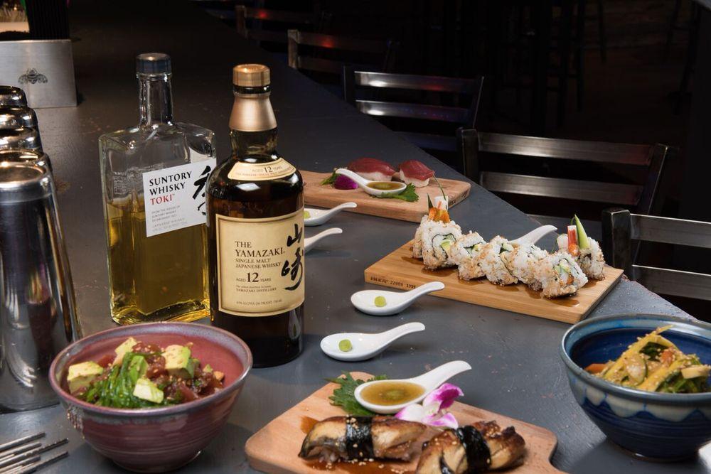 Chiba Bar