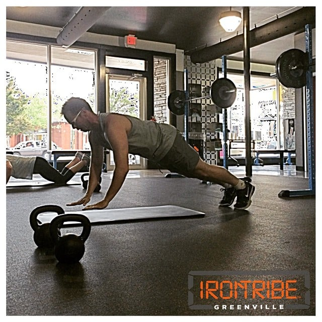 Sc Fitness: Iron Tribe Fitness