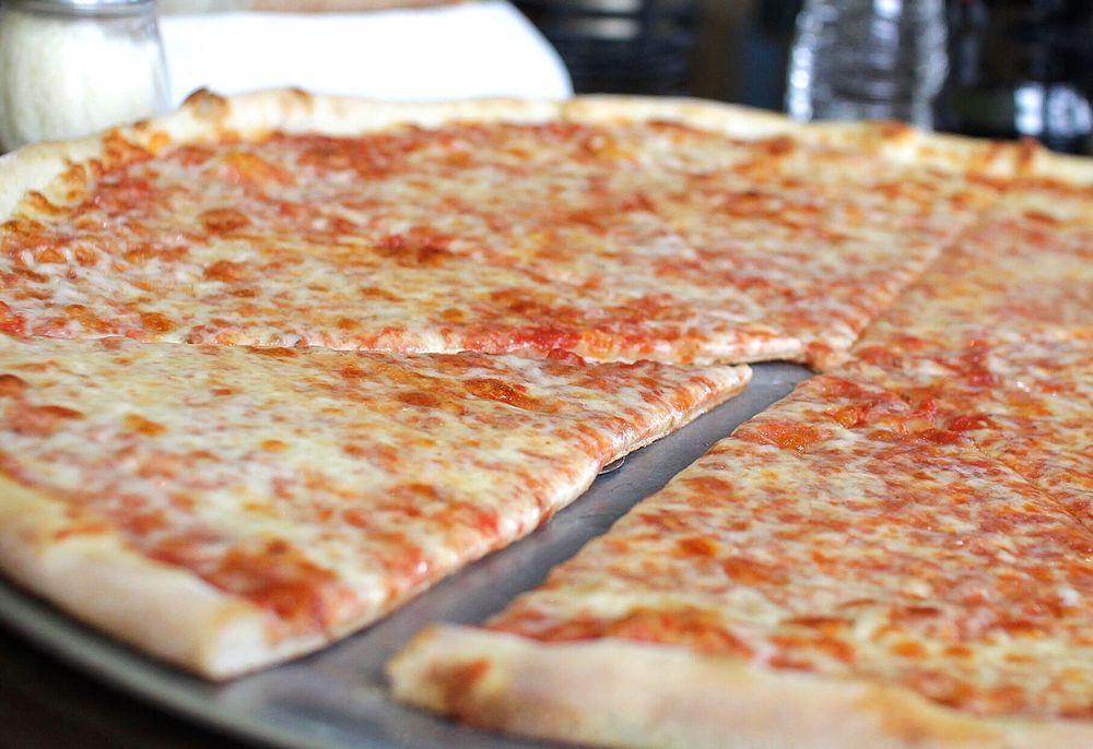 New York Pizza: 1449 Hwy 90, Gautier, MS
