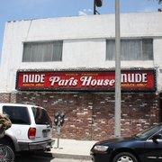 Paris House Modeling Studio - Adult Entertainment - 7527