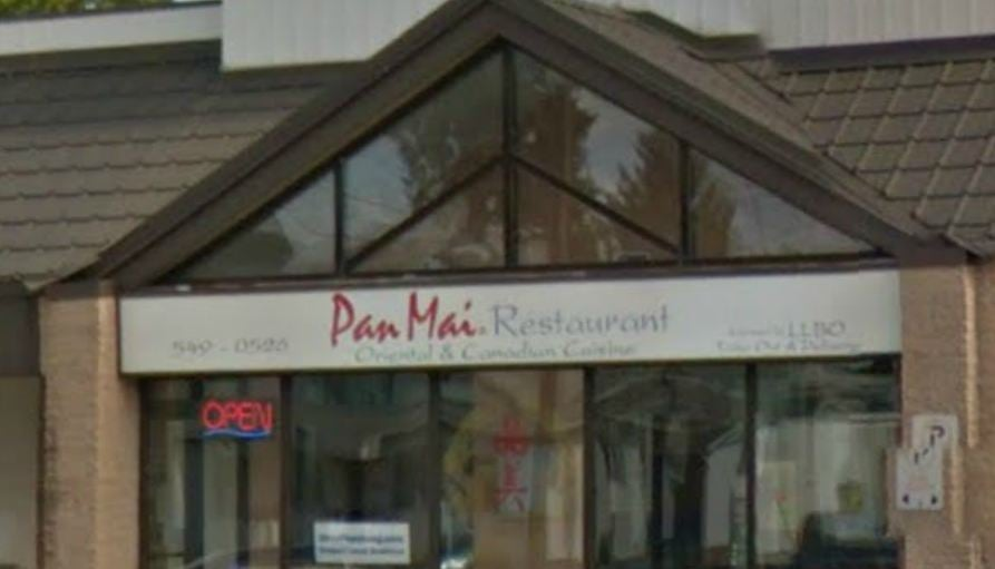 Pan MAI Restaurant