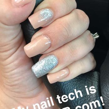 Photo of Utopia Nails & Spa - Houston, TX, United States. Done by