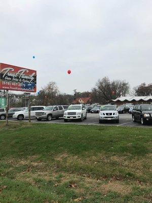 Family Auto Sales >> Trust Family Auto Sales Car Dealers 3044 Godfrey Rd Godfrey Il
