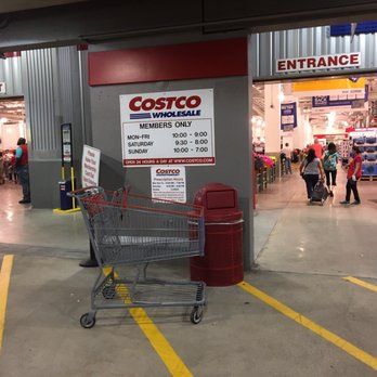 Costco Rego Park Food Court