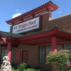 Dragon Place Fermé 38 Photos 36 Avis Chinois 1003 N