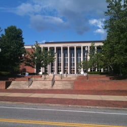 photo of ralph brown draughon library auburn al united states