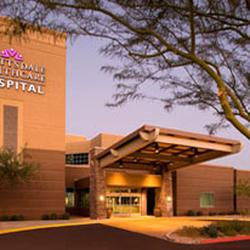 HonorHealth Scottsdale Thompson Peak Medical Center - 35 ...
