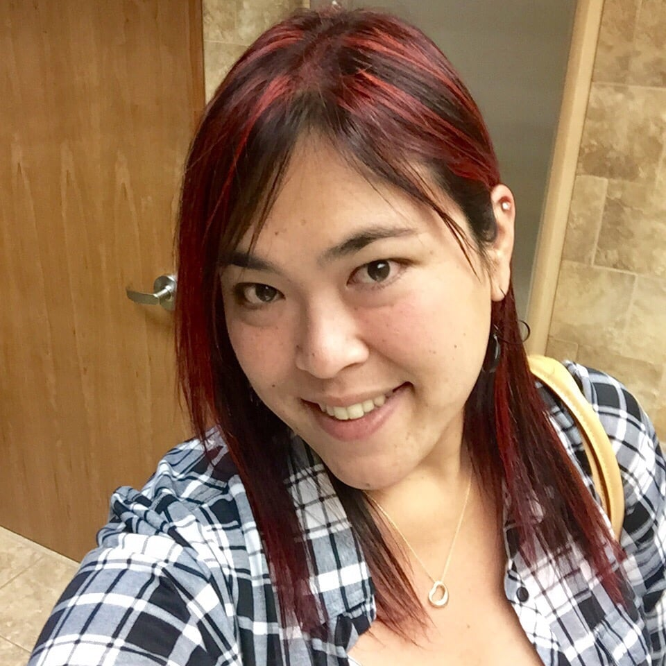 Japanese Hair Straightening Amp Red Highlights Yelp