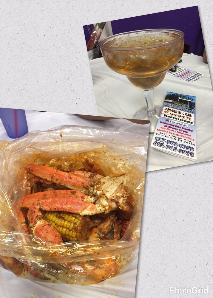 Drunken Crab Restaurant