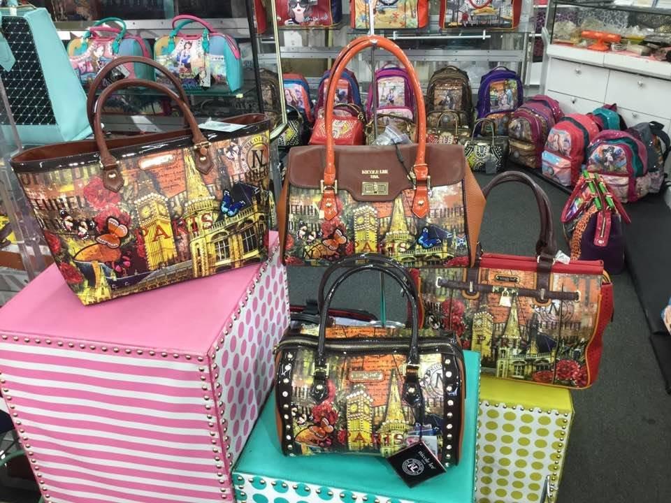 Photo Of New Miami Handbag Fl United States Nicole Lee Paris