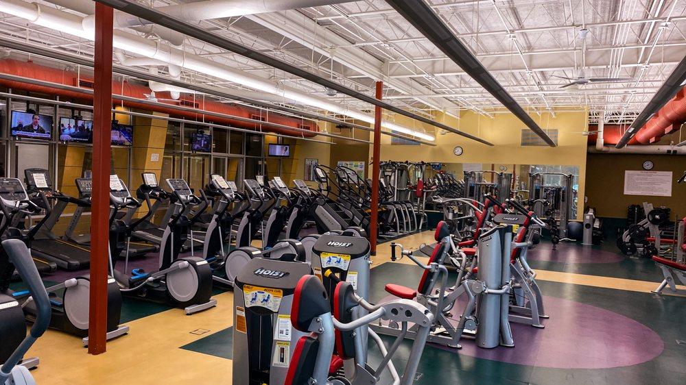 Williamson County Indoor Sports Complex: 920 Heritage Way, Brentwood, TN