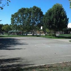 Jose Avenue Park logo