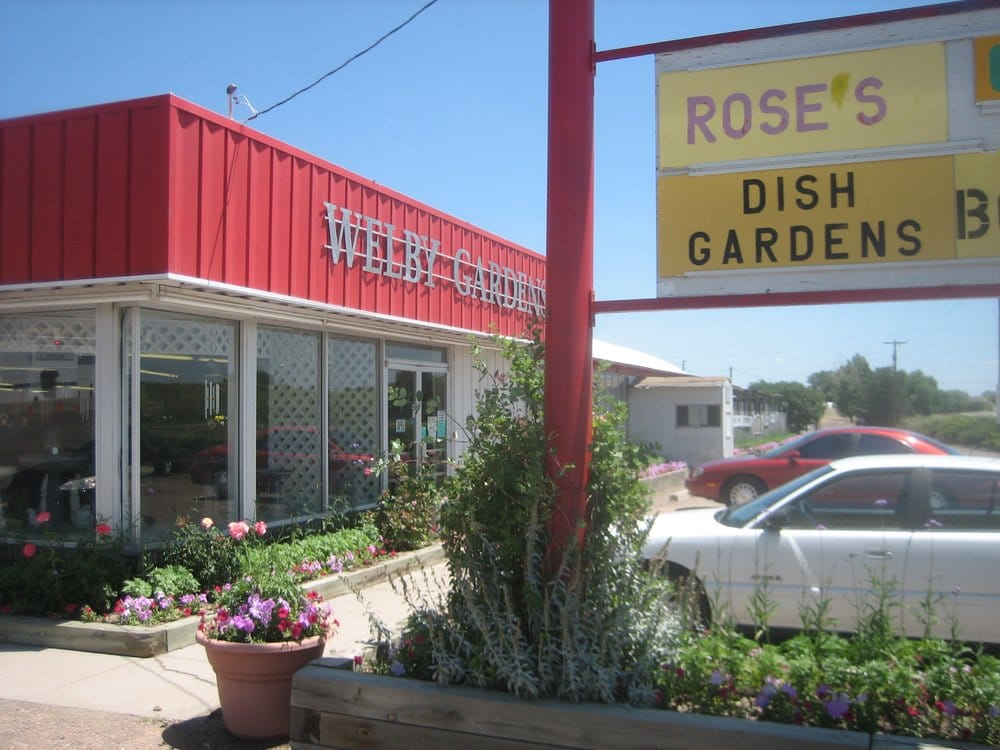 Welby garden center ferme jardinerie pepiniere for Welby gardens