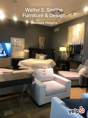 Walter E Smithe Furniture Design 177 Army Trail Rd