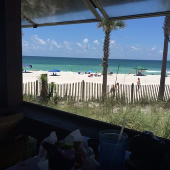Spinnaker Beachside Restaurant Closed