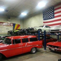 Patriot Auto Repair >> Patriot Auto Services - Auto Repair - 14302 E 9 Mile Rd