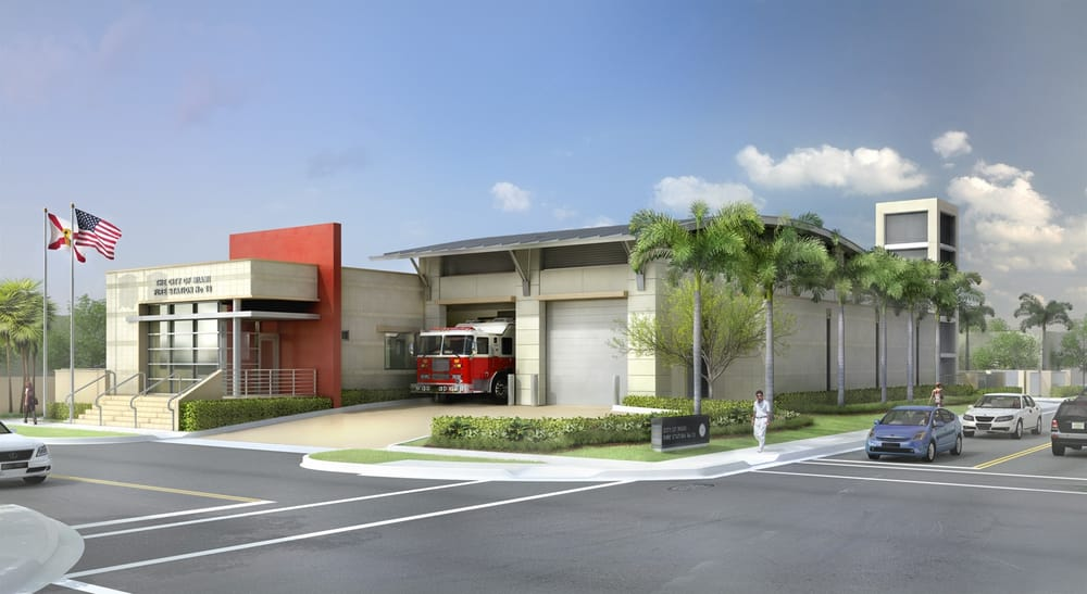 Lewis Aqüi Landscape + Architectural Design, LLC: 7408 SW 48th St, Miami, FL