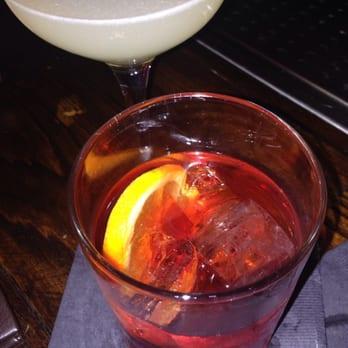 Burritt Room Tavern 426 Photos Lounges Union
