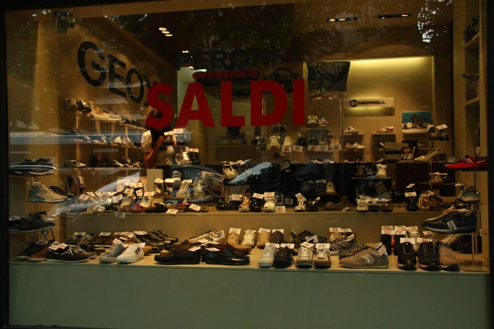 Peroni Calzature Shoe Stores Viale Europa, 127, Eur