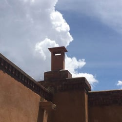 Chimney Cleaning Santa Fe