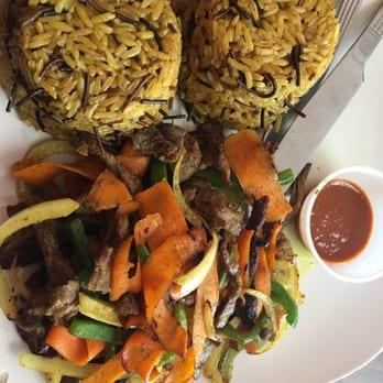 Chaima african cuisine order food online 68 photos for Art cuisine tahiti