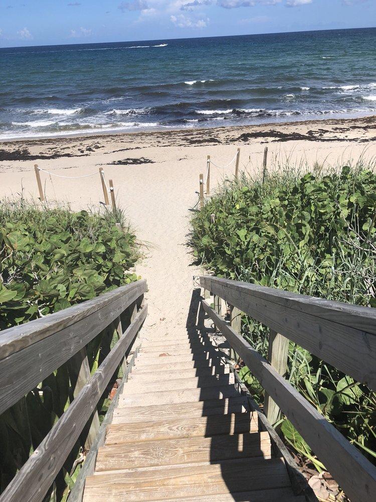 Phipps Ocean Park: 2171 S Ocean Blvd, Palm Beach, FL