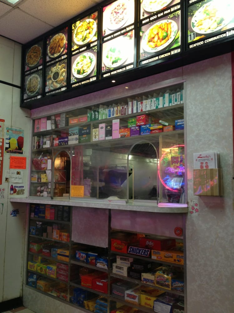 Lucky S Chinese Food Philadelphia