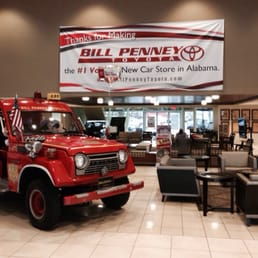 Bill Penney Toyota 10 s & 11 Reviews Car Dealers
