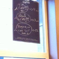 Il cappuccino gelaterie place reine astrid 1 miroir for Le miroir jette