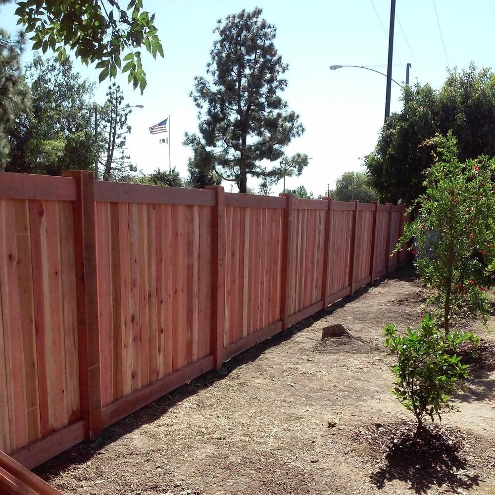 Redwood 2x6 Caps 6x6 Posts Railings Framing 8in And