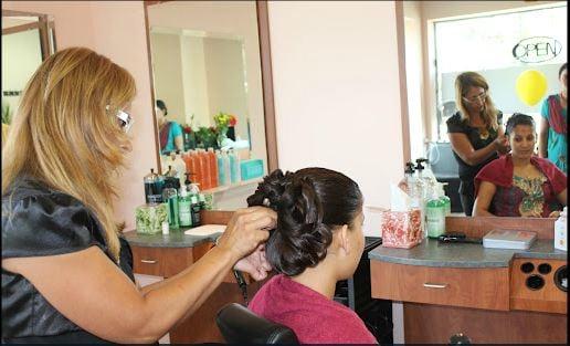 Nabina Salon And Spa Framingham Ma