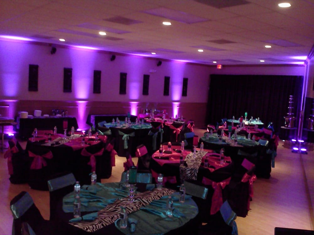 A Party Hall: 10957 SW 186th St, Miami, FL