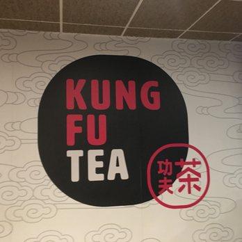 Photo Of Kung Fu Tea Edison Nj United States