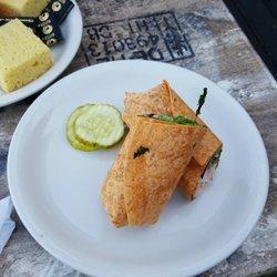 Photo Of Shorty Pants Lounge Osage Beach Mo United States Shrimp Blt
