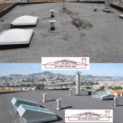 Photo Of JSK Roofing   San Francisco, CA, United States