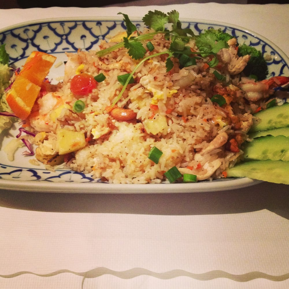 Yelp Thai Food San Carlos