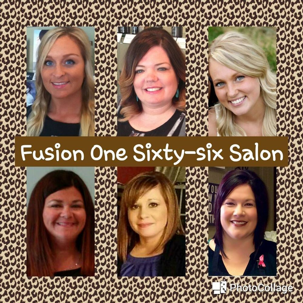 Fusion One Sixty Six Salon: 166 N Water St, Loudonville, OH