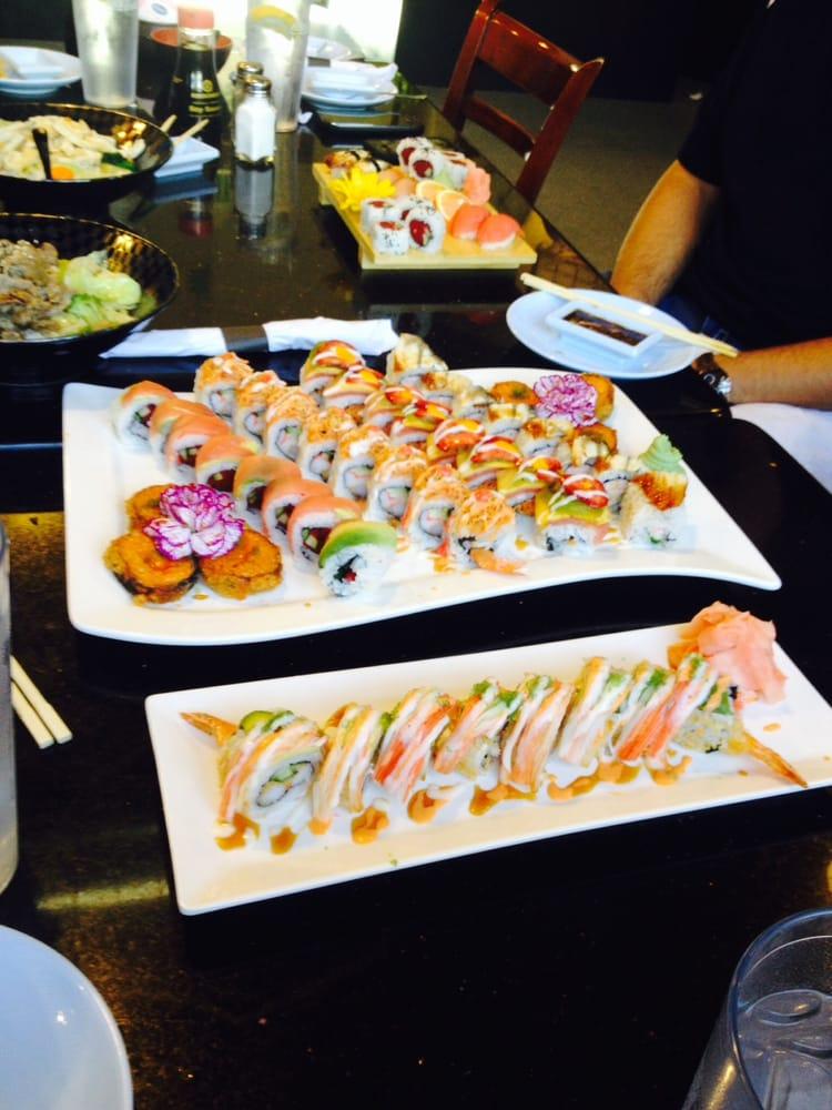 Blue Ocean Japanese Restaurant Pueblo Co