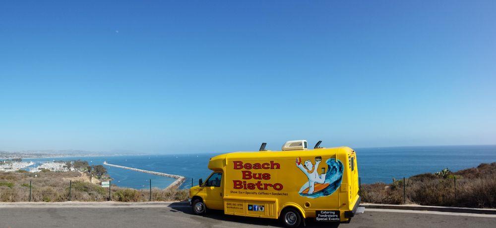 Beach Bus Bistro