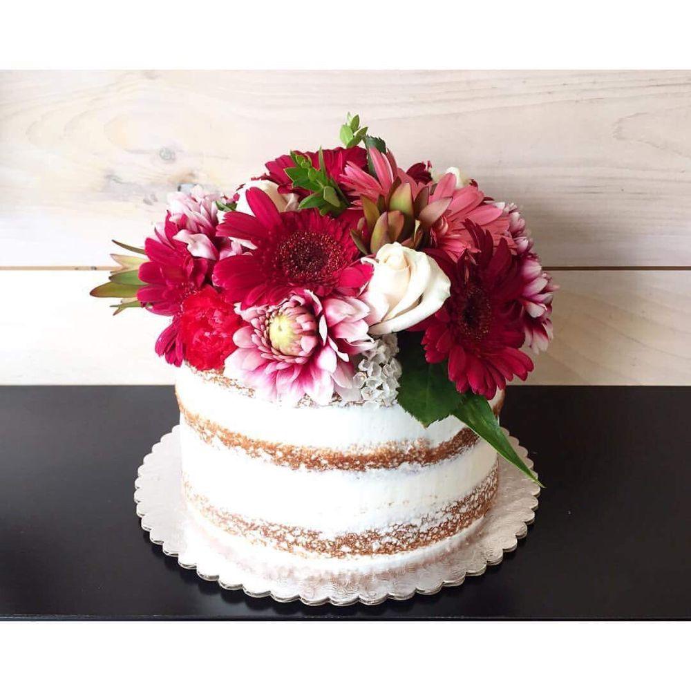 P O Of Hapa Cupcakes Cakes Fullerton Ca United States 8 Inch