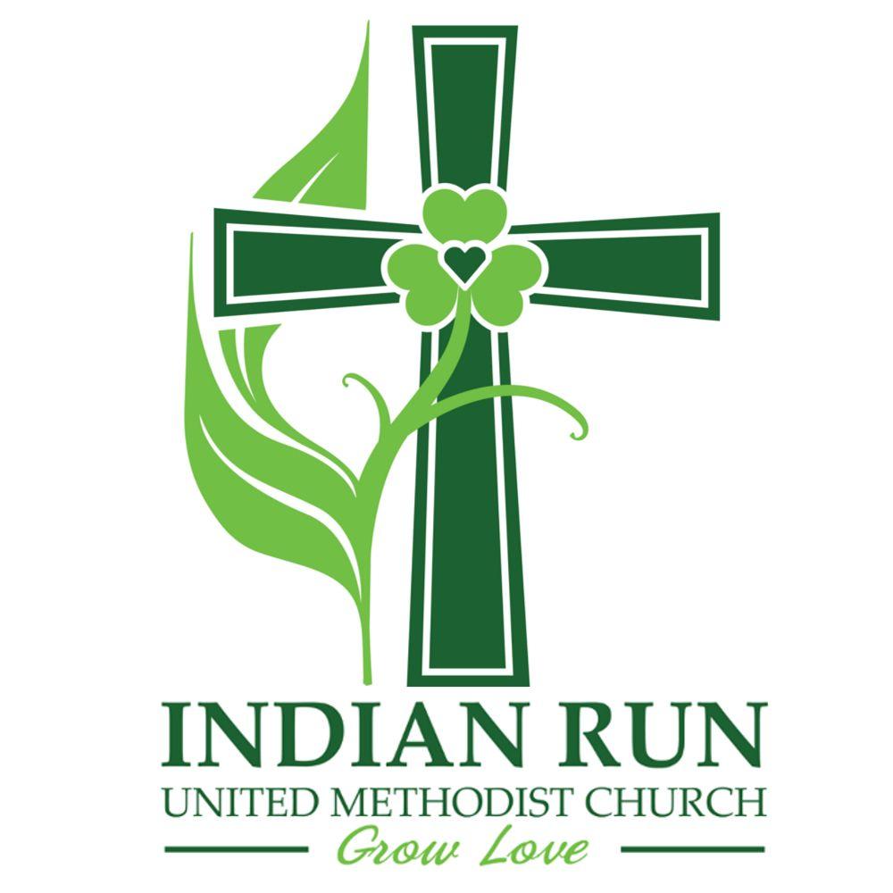 Indian Run United Methodist Church Of Dublin Churches 6305 Brand