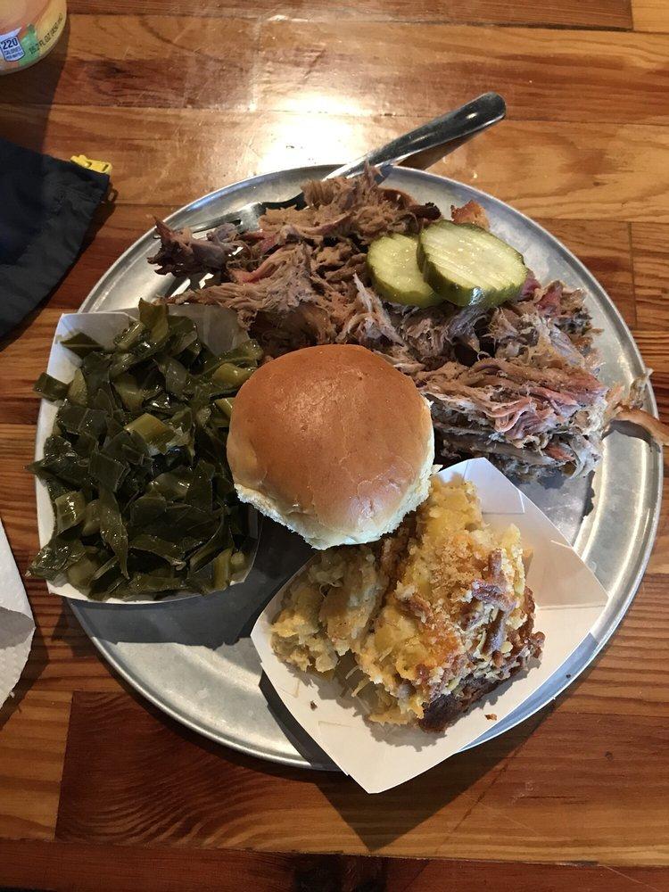 Fat Man's Mill Cafe: 1450 Greene St, Augusta, GA