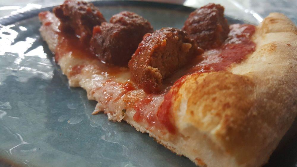 Bacci Brick Oven Pizza & Restaurant